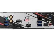 ASRock X570 Phantom Gaming-ITX/TB3