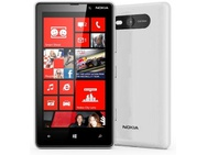 Nokia Lumia 820 Wit