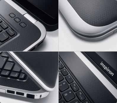 Dell Inspiron 17R SE
