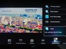 Sony Bravia HX950 menu