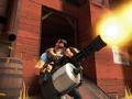 Team Fortress 2 met Oculus Rift