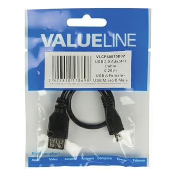 ValueLine VLCP60570B02