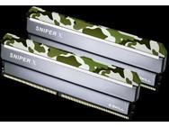 G.Skill Sniper X F4-3200C16D-16GSXFB