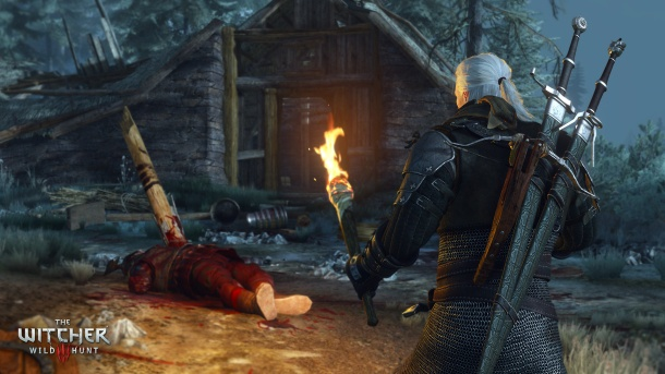 The Witcher 3 season pass screenshot 610 breed