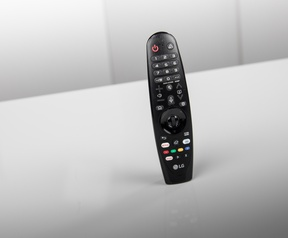 Magic Remote
