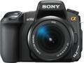 Sony DSLR-a350 -