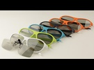 LG LM960 brillen