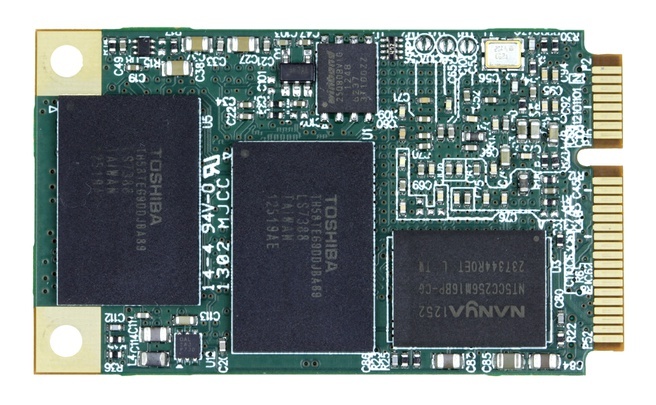 Plextor M5M 256GB
