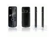 Nokia 6700 classic Zwart