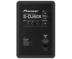 Pioneer S-DJ60X (Zwart)