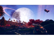 The Outer Worlds, PlayStation 4