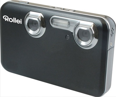 Rollei PowerFlex 3D