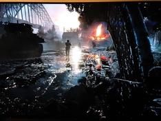 Battlefield V met RTX aan