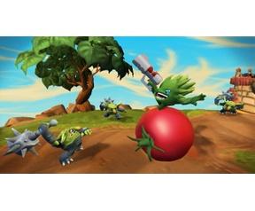 Skylanders Trap Team Starter Pack, Xbox One