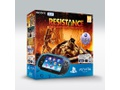 Goedkoopste Sony PlayStation Vita WiFi + Resistance: Burning Skies (voucher) + 4GB Zwart