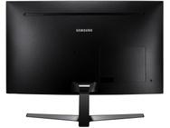 Samsung LC27JG50QQU Zilver