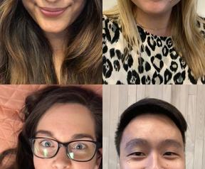 Videobellen en de nieuwe Explore-pagina in Instagram