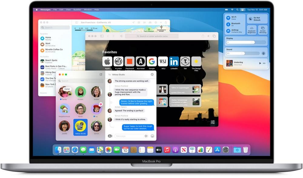 Apple Apple macOS