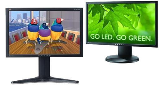 Viewsonic VP2365-LED en VP2765-LED