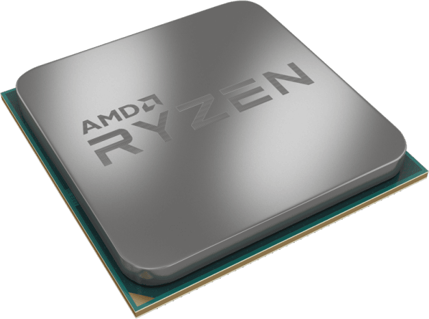 AMD Ryzen 5 2400G Boxed - Foritain - Userreviews - Tweakers
