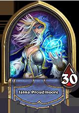 Jaina Proudmoore