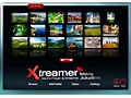 Xtreamer - upnp interface