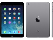 Apple iPad Mini Retina WiFi 16GB Grijs