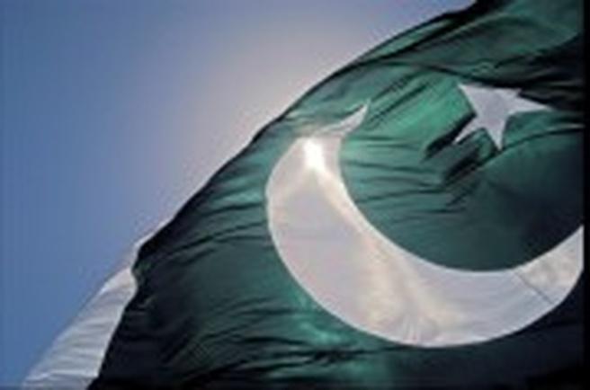 Pakistaanse vlag