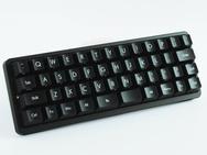 Keyboard-formaten