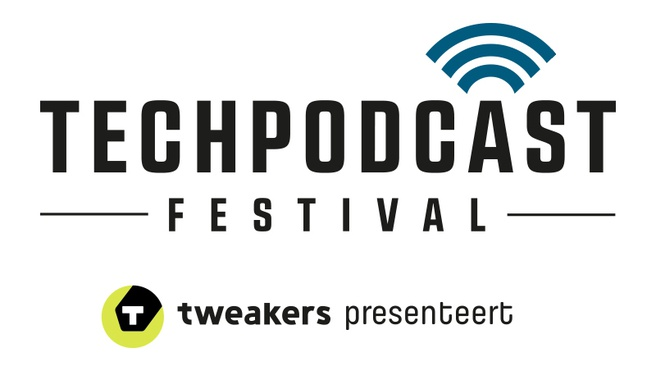 Techpodcastfestival