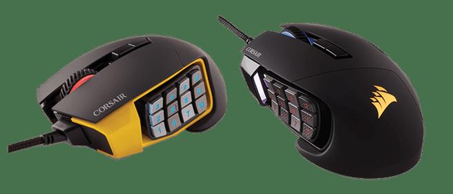 Corsair Scimitar Pro