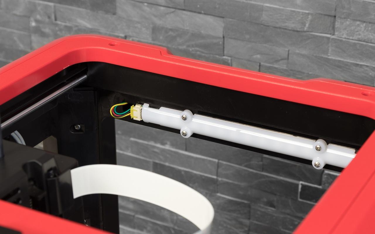 Vijf 3d printers onder de 1000 euro flashforge finder round up tweakers - Kleine lay outs het oppervlak ...