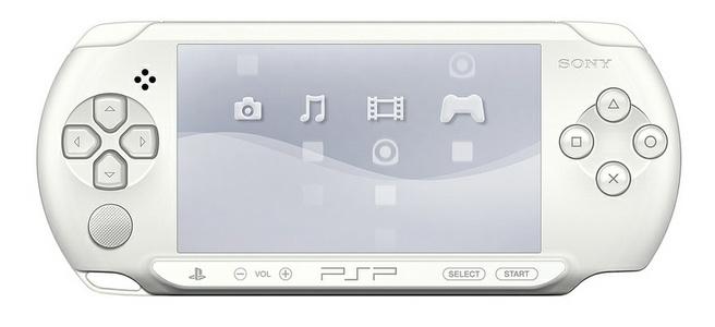 Witte PSP-E1000