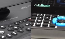 Asus O!Play Air versus AC Ryan Play!On HD mini