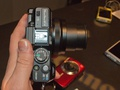 Canon CES 2012 PowerShot G1 X