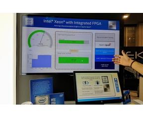 Intel Broadwell EP Xeon fpga