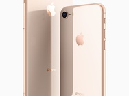 Apple iPhone 8 en 8 Plus