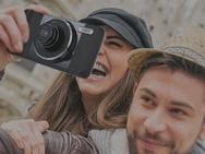 Cameramodule voor Moto Z-smartphones
