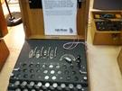 Enigma Crypto Museum