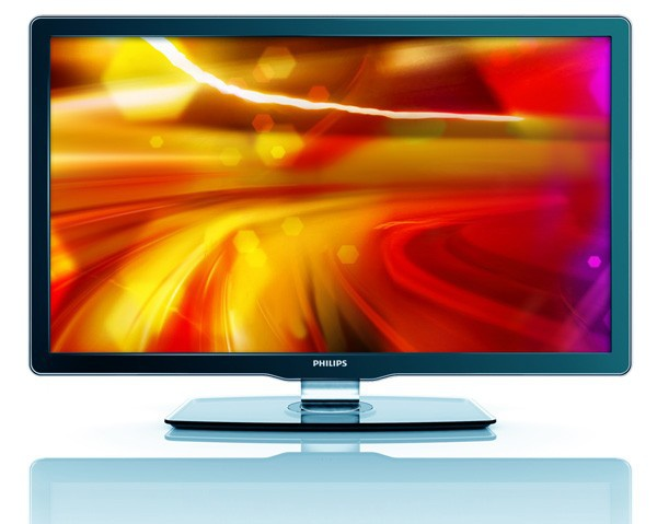"Philips 40"" lcd-tv"