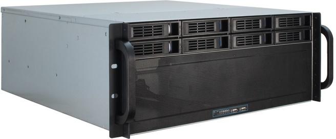 Inter-Tech IPC 4U-4408