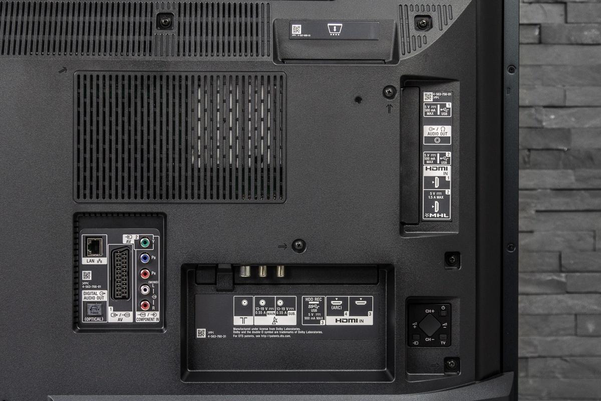 sony bravia kdl 43w800c manual