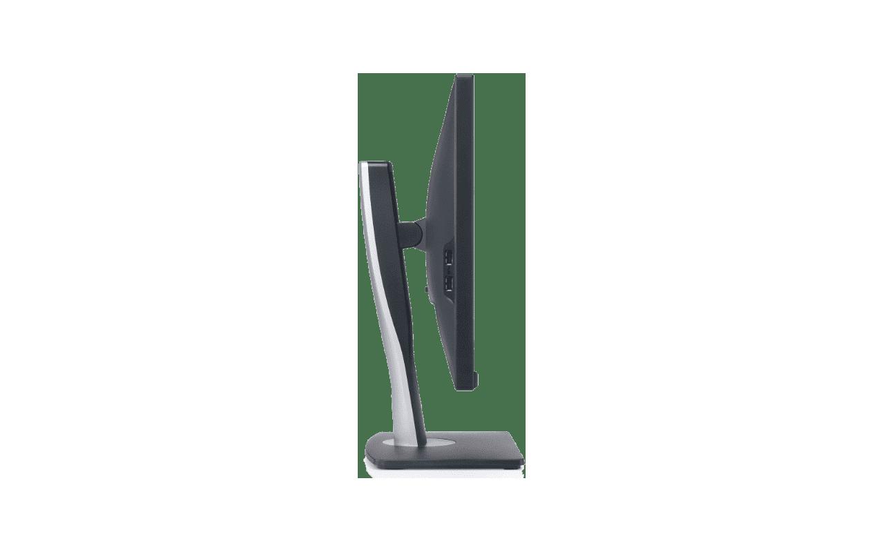 Dell Ultrasharp U2913WM Zilver, Zwart