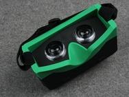 VR-headset Oppo
