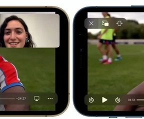 iOS 15 - Shareplay