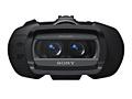 Sony Dev-5 verrekijker met video