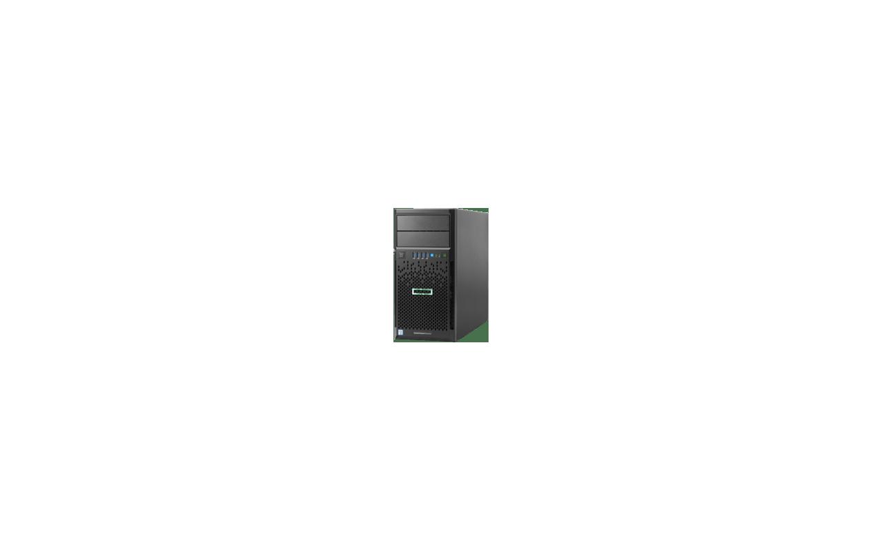 HP Proliant ML30 Gen9 E3-1220v5 8GB NO OS TV svr