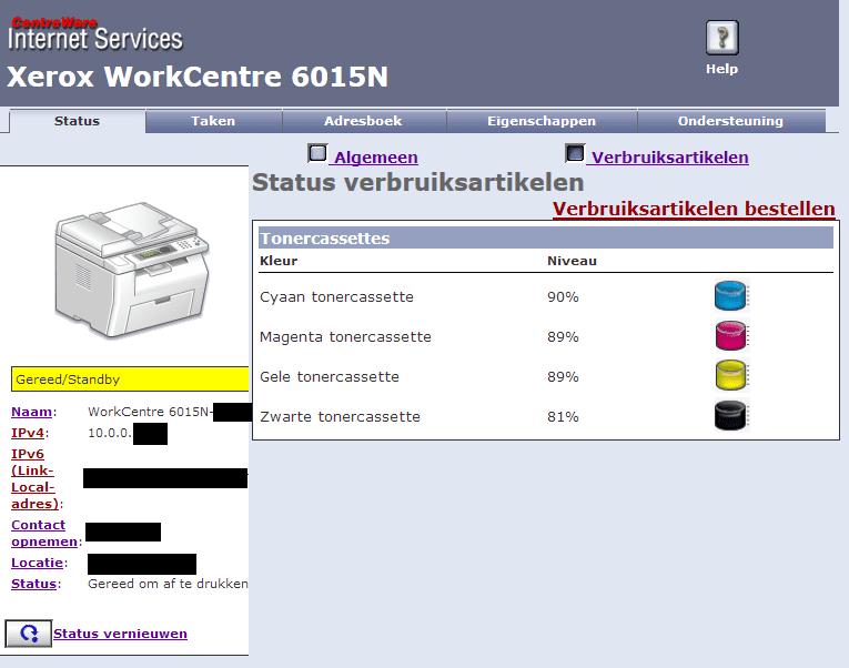 Xerox Workcentre 6015v N Joen Userreviews Tweakers