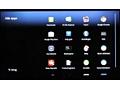 Sony NSZ-GS7-mediaspeler met Google TV - screenshots