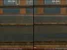 DLSS 2.1 vs 2.2 door Digital Foundry